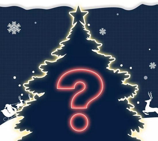 约战精灵再临圣诞活动