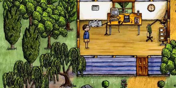 简陋版《饥荒》?Steam好评佳作《希望之村》将推出手机版
