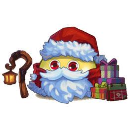 不思议迷宫圣诞老人冈布奥怎么得 圣诞老人技能天赋