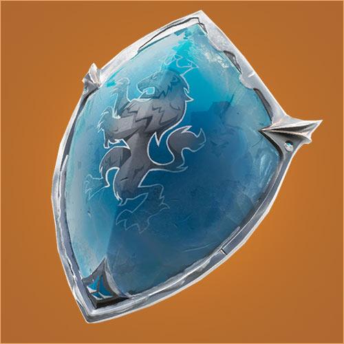 堡垒之夜手游冰冻红盾背包怎么得 冰冻红盾背饰获取介绍