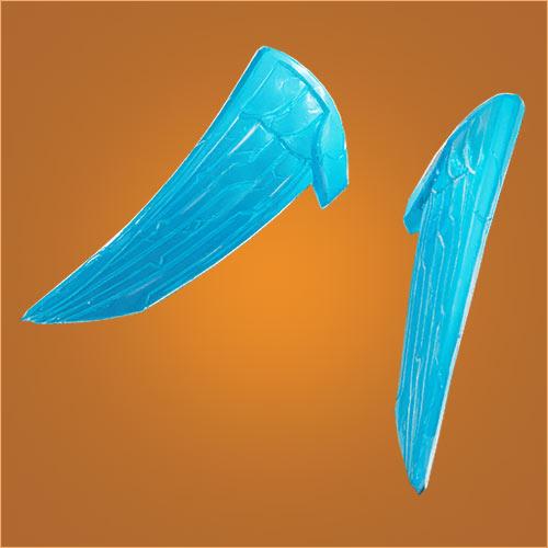 堡垒之夜手游冰冻爱情之翼背包怎么得 冰冻爱情之翼背饰获取介绍