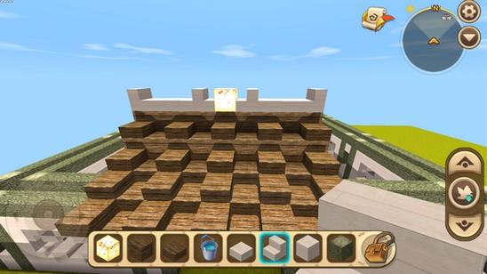 围墙顶部设计效果图