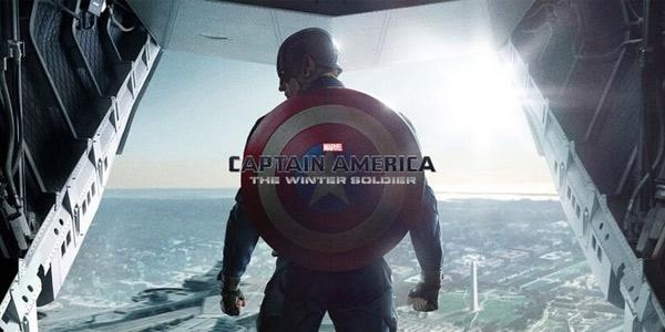 《娱乐周刊》评选最佳漫威电影 《美国队长2》夺得冠军