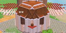 创造与魔法飞鸡设计图 飞鸡建筑平面设计图纸