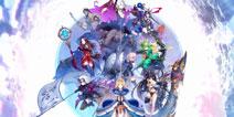 在2018年赚到手软的游戏《Fate/Grand Order》或将随主线共同完结