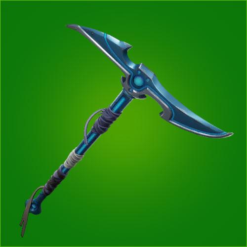 堡垒之夜手游倒悬之刃怎么获得 倒悬之刃锄头介绍