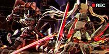 二次元机甲新作《机动战姬:聚变》或春季上线