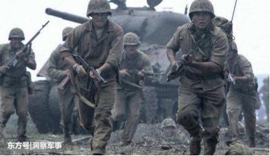 使命召唤中的二战英雄们
