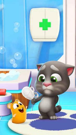 我的汤姆斯猫2