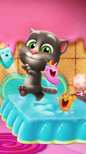 《我的汤姆猫2》上线