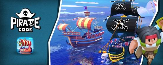 海盗法则安卓
