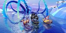 海战MOBA游戏《海盗法则》过审!离上线不远了