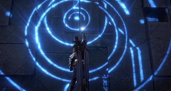 王者荣耀长安之门