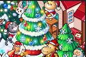 皮卡堂小森林・圣诞节
