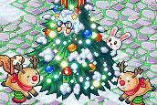 皮卡堂Merry Christmas