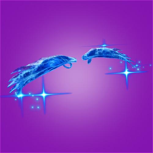 堡垒之夜手游魔法翅膀怎么得 魔法翅膀介绍