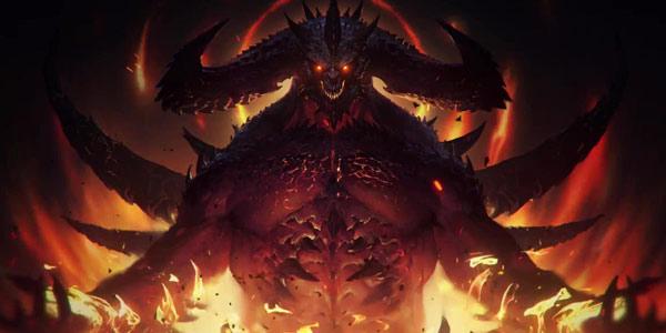 暴雪大规模招聘《暗黑破坏神》新项目岗位 是在开发《暗黑4》?