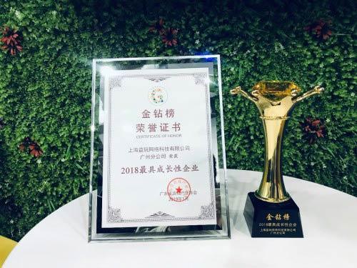 2018年度社会公益奖