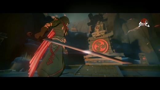 工长君单机新作《九霄缳神记》 暗黑仙侠风格视频曝光