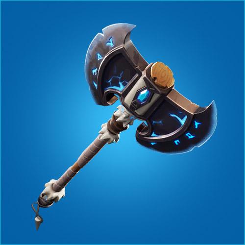 堡垒之夜手游战斧怎么获得 战斧锄头介绍