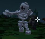 乐高无限骨头怎么得 骷髅是什么