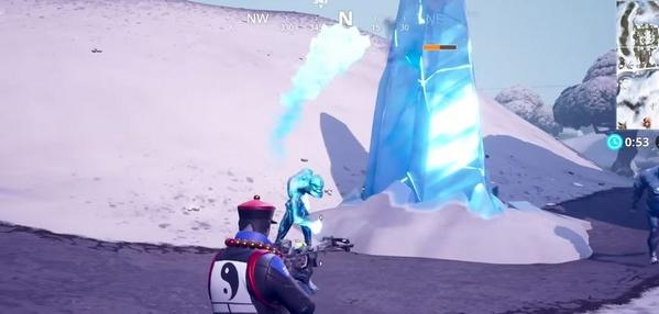 堡垒之夜冰风暴挑战冰邪魔介绍 冰邪魔种类汇总