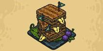 黑暗料理王咖椰烤面包皇冠配方 咖椰烤面包怎么做攻略