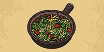 黑暗料理王绿野仙鸡皇冠配方 绿野仙鸡怎么做攻略
