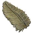 方舟生存进化渡渡鸟羽毛