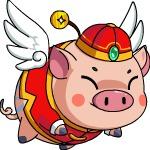 造梦西游5鸿运金猪