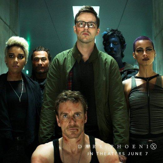 多次跳票的《X战警:黑凤凰》又来新剧照了