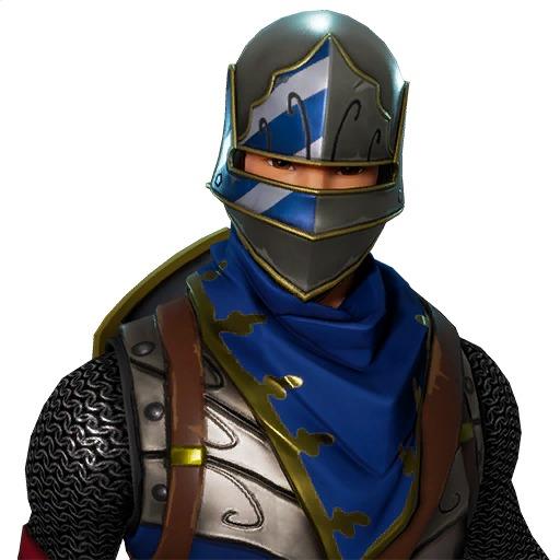 堡垒之夜手游嚎哭森林即将消失?骑士服饰描述有大料!