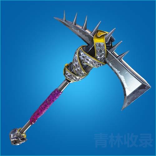 堡垒之夜手游混乱之斧怎么获得 混乱之斧锄头介绍