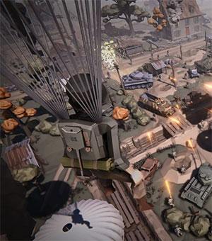 《梦回战场》:僵尸小镇开发者新作
