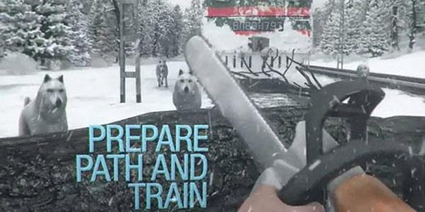 转发这个《铁路模拟器》,从此不再为堵车流眼泪