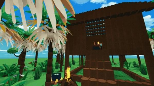 乐高无限圆柱积木块玩法大全 圆柱积木块用法介绍