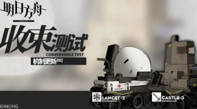 明日方舟机制战术支援干员新增
