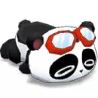 跑跑卡丁车熊猫G3