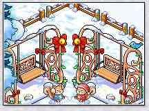 皮卡堂Winter