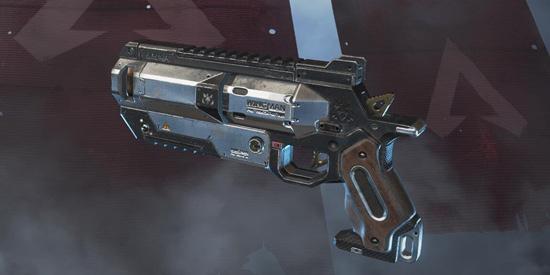 Apex英雄左轮手枪