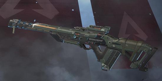 Apex英雄三重式狙击