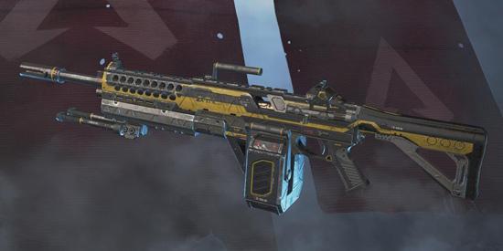 Apex英雄专注轻机枪