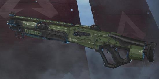 Apex英雄獒犬霰弹枪