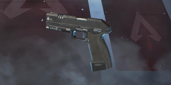 apex英雄P20手枪