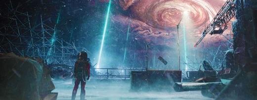 假如《流浪地球》被改成了游戏 会是什么样的?