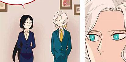 第五人格同人漫画 第五幼儿园第29回