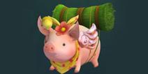 创造与魔法壮壮的猪猪怪
