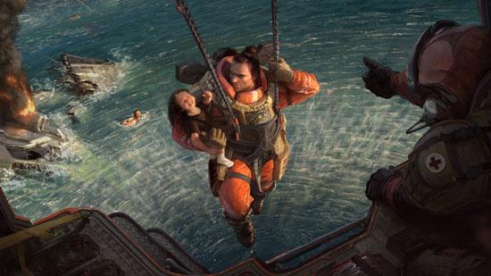 Apex英雄直布罗陀怎么玩