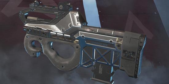 Apex英雄潜袭冲锋枪