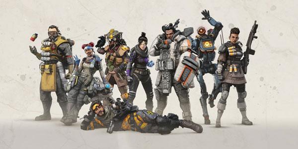 《Apex英雄》手游还没玩上又要更新了?新角色、新模式要来了?开冲!